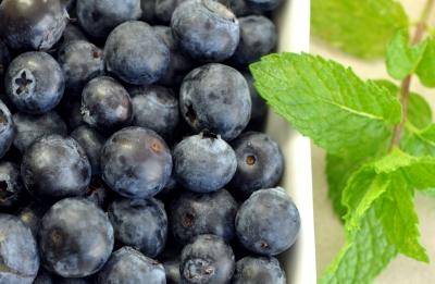 Forskere: Bær fjerner mavefedt