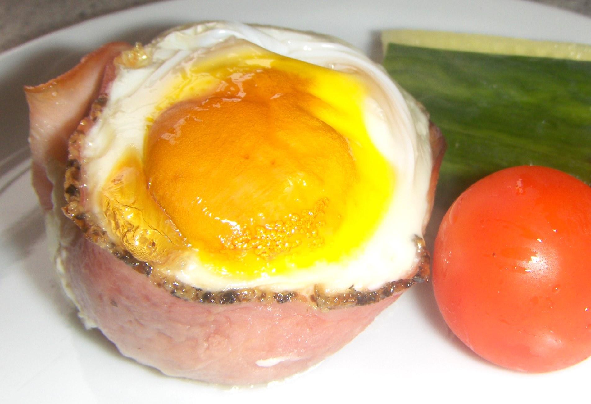 Ægge overraskelse