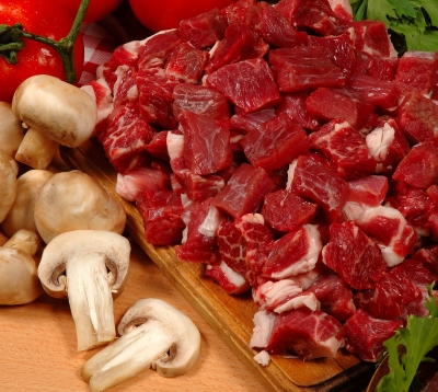 Proteiner får kiloene til at rasle af