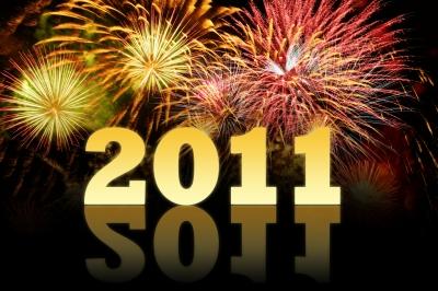 Godt nytår.