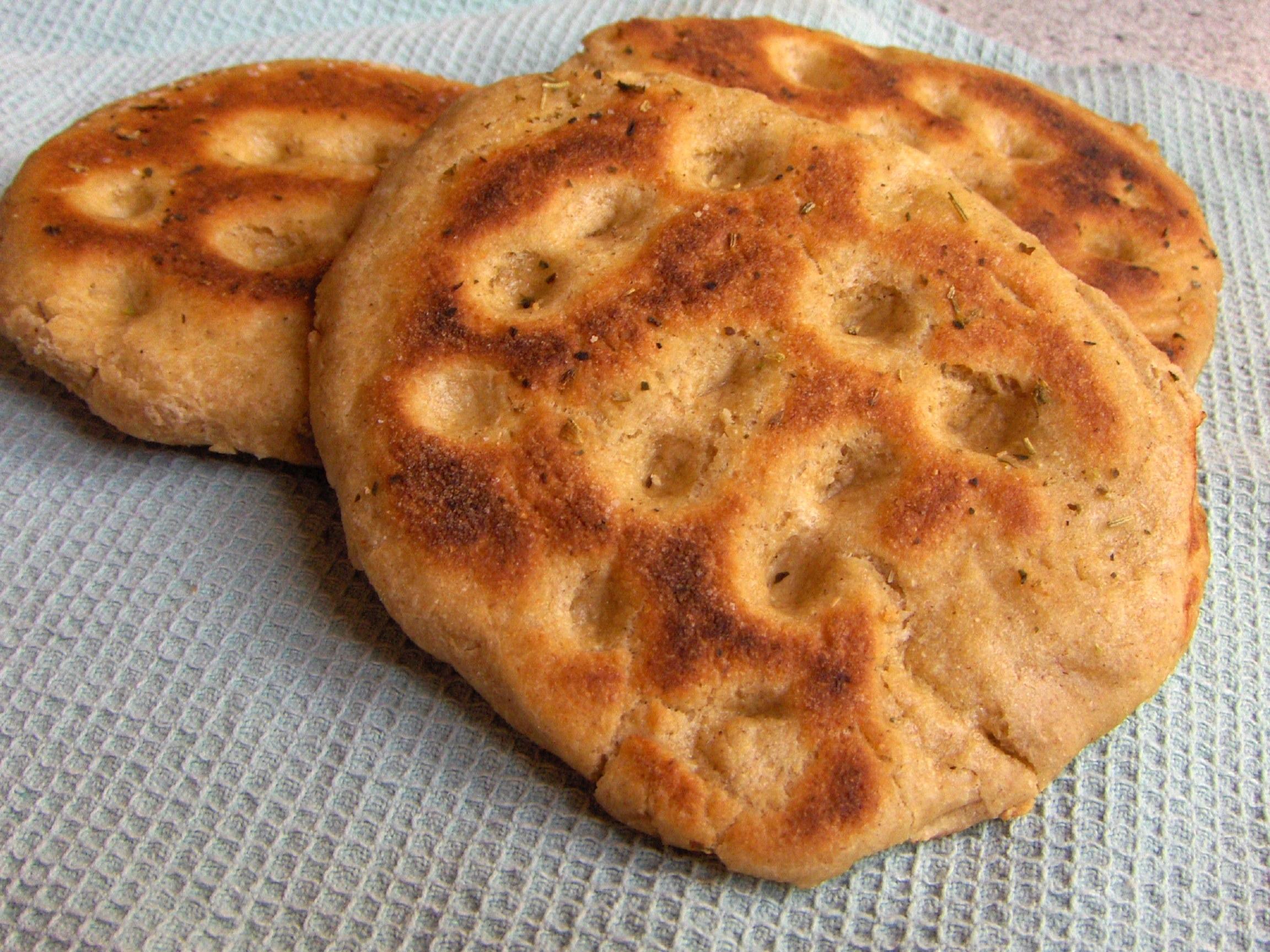 Grillbrød