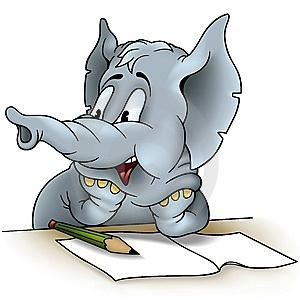 elephant-writing-prev1228639179Dwh2tk