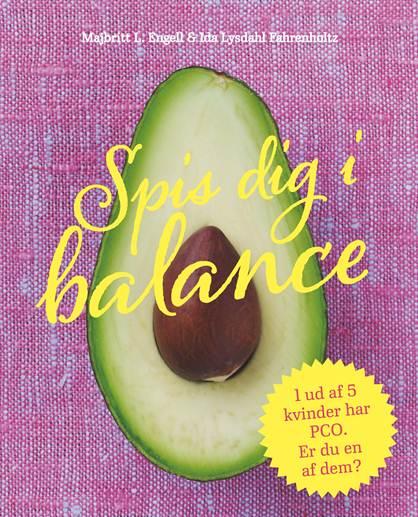 Spis dig i balance.