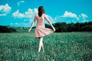 Drømmen om det perfekte liv – af Tina Jepsen