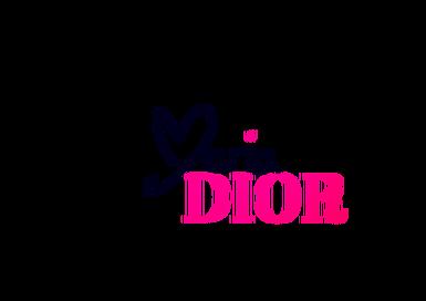 Logo Maria Dior