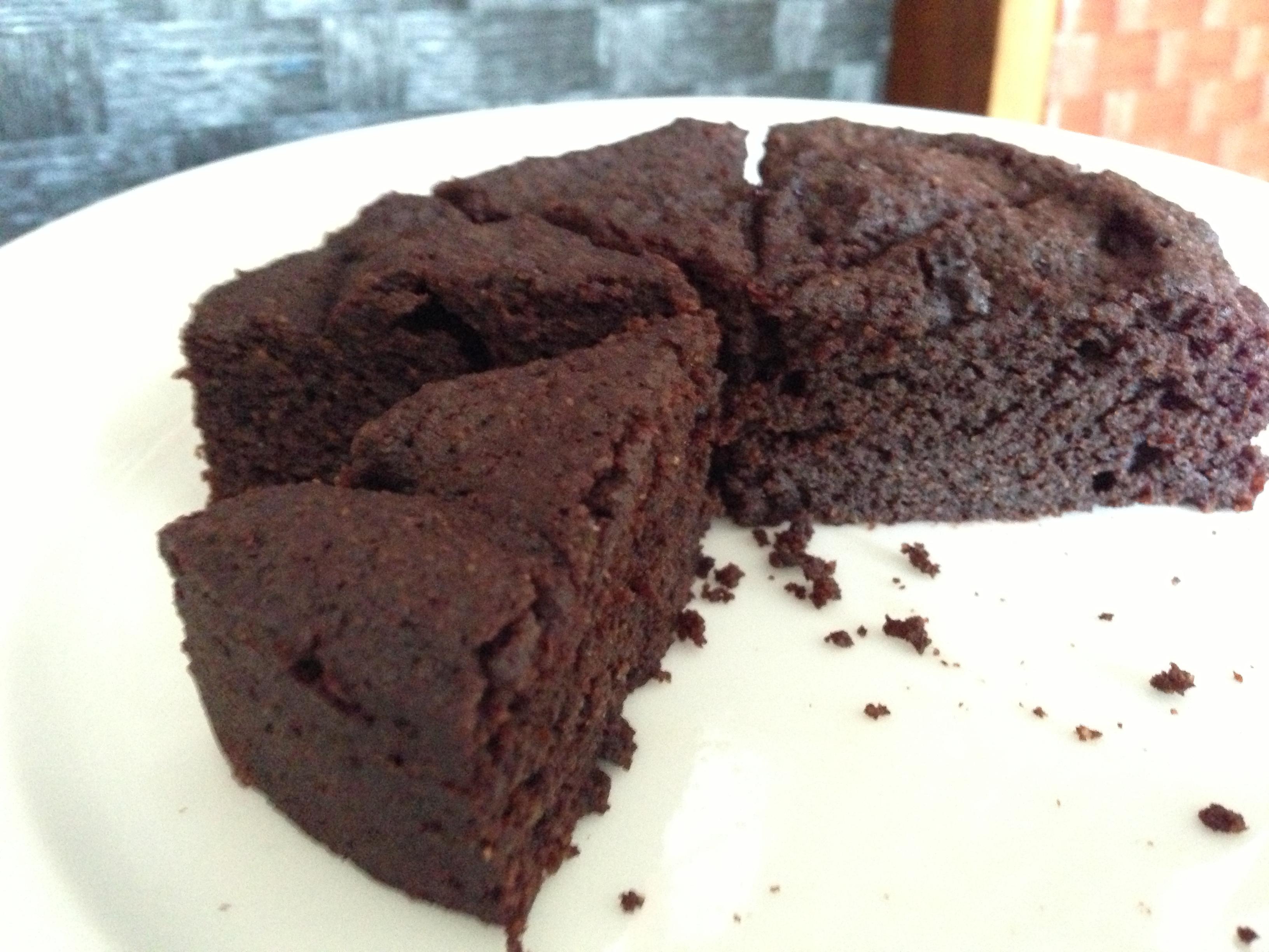 Minutchokoladekage – af Anne Knudsen*