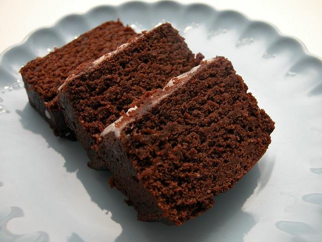 LCHF Fødselsdags Chokoladekage:-)