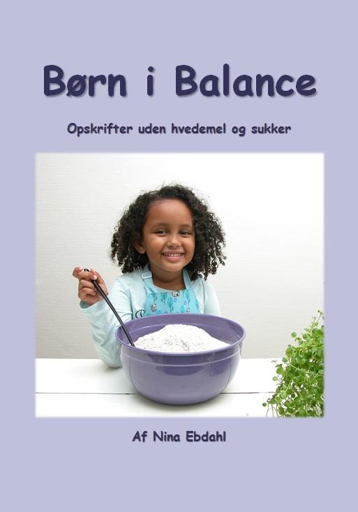 Børn i balance – Ny kogebog