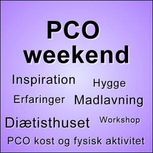 PCOweekend 1
