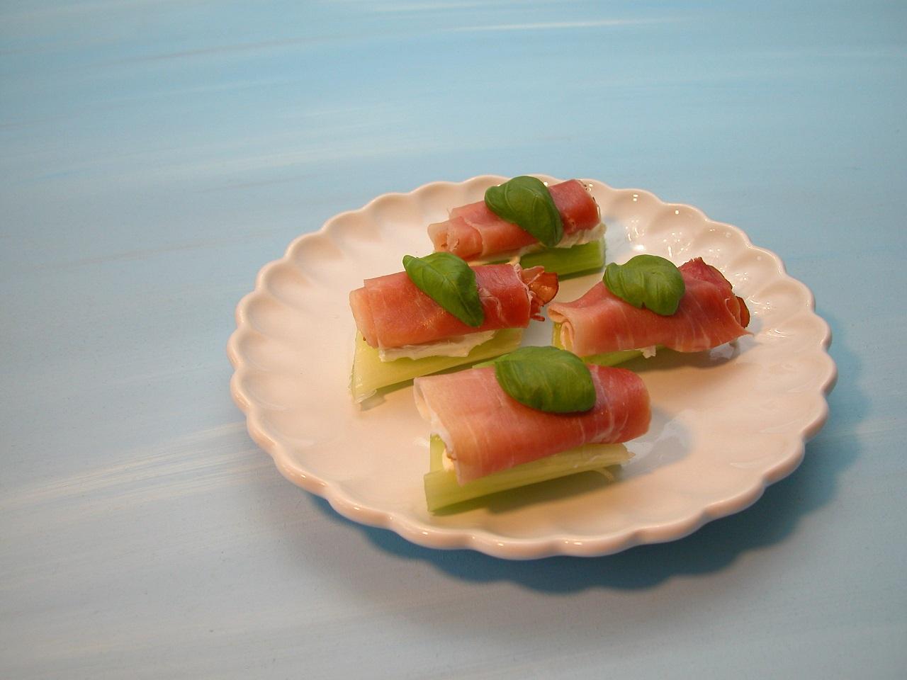 Low carb påskefrokost