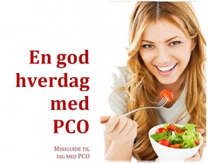 Pjece om at leve med PCO