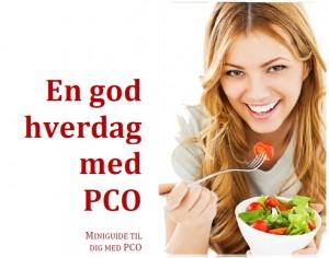 Pjece om at leve med PCO