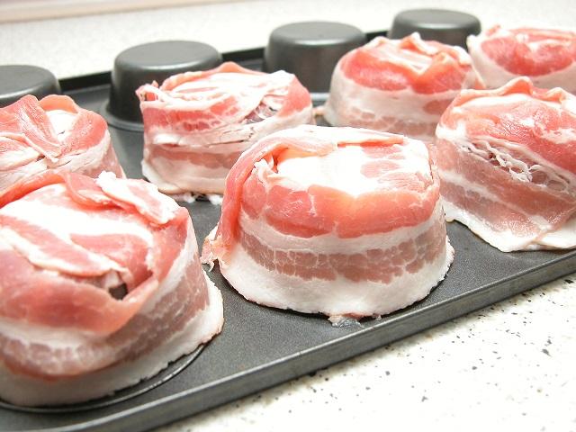 Baconkurve
