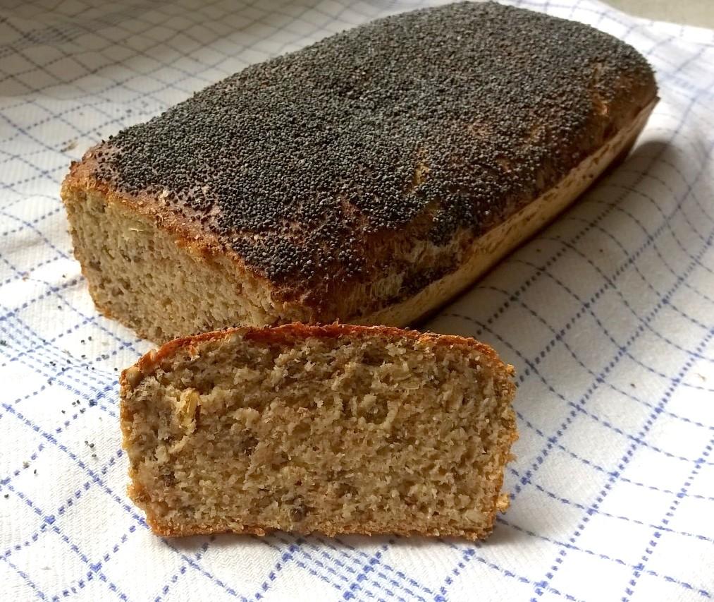 Rachel´s PCO brød