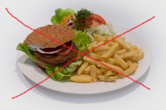 fastfood 2