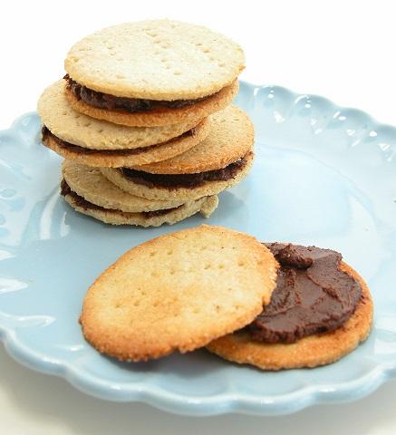 Chokoladekiks – LCHF