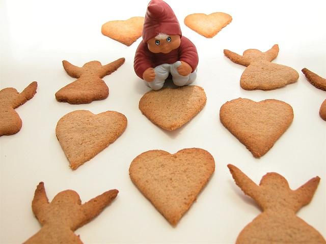 Julesmåkager – sukkerfrie og med færre kulhydrater