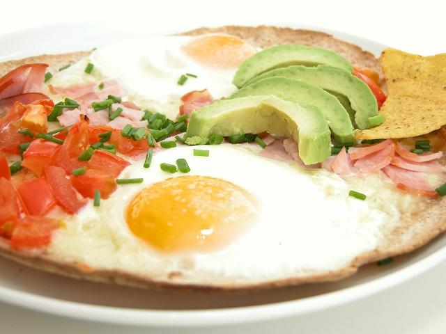 Morgen tortilla 1 - Kopi mini