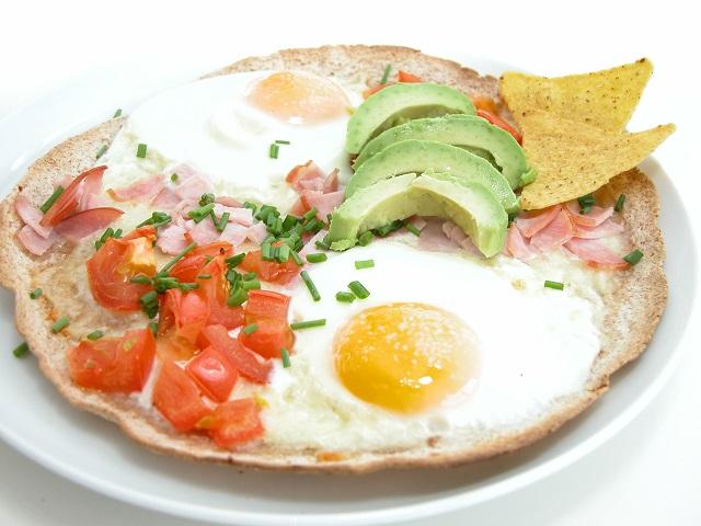 Morgen tortilla 2 - Kopi mini